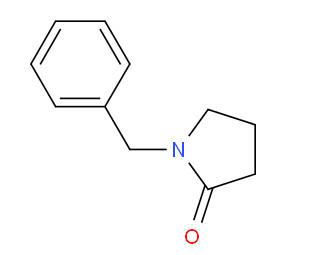 1-Benzyl-2-pyrrolidinone