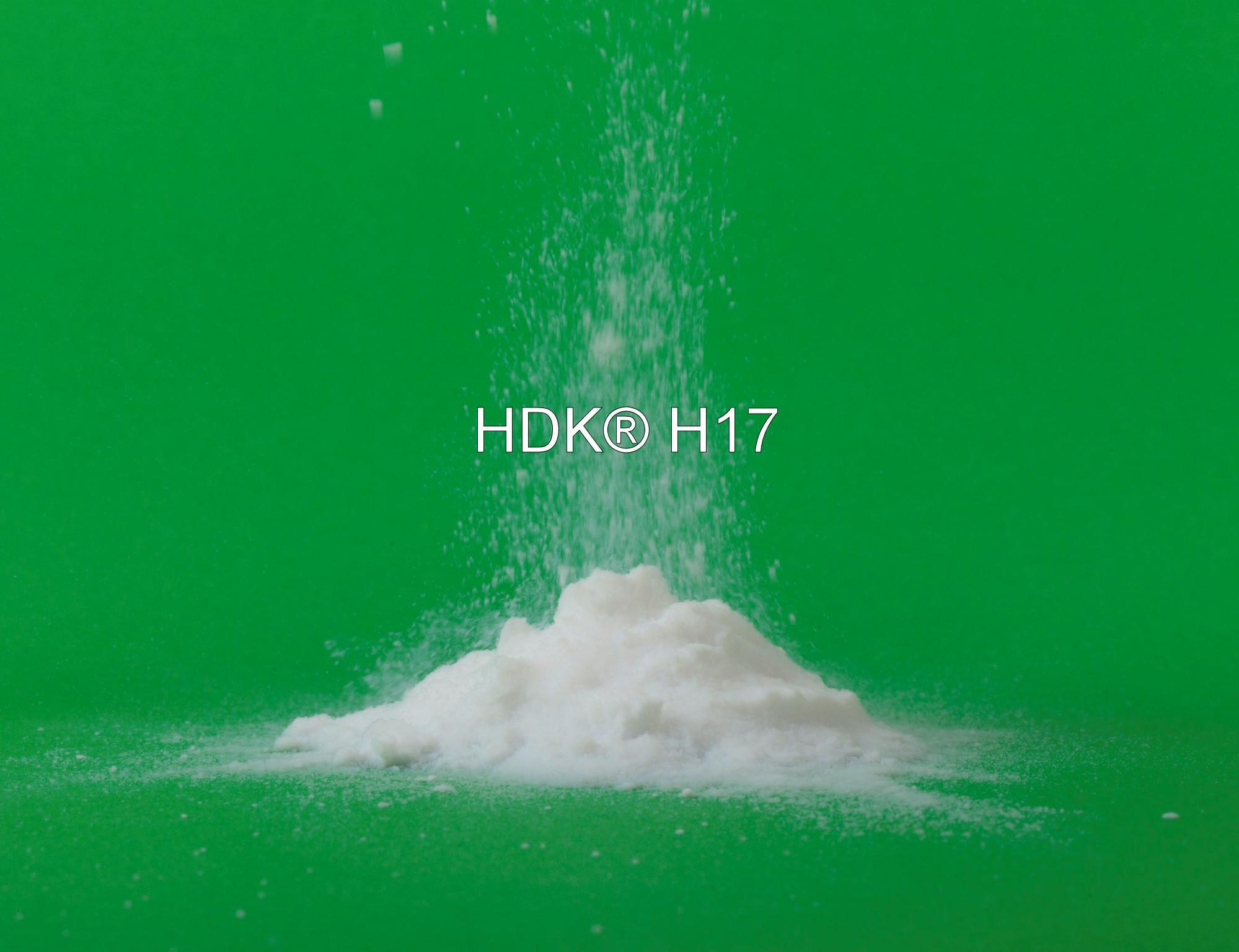 HDK® H17