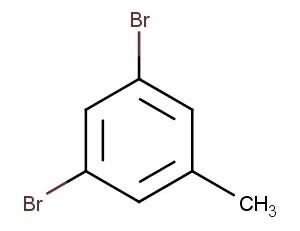3,5-Dibromotoluene