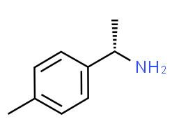 (S)-1-(4-Methylphenyl) ethylamine
