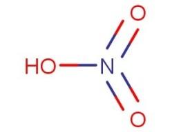 Nitric acid 53 %