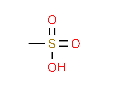 Methanesulfonic acid 70 %