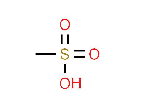 Methanesulfonic acid 70 %