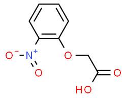 (2-nitrophenoxy)acetic acid