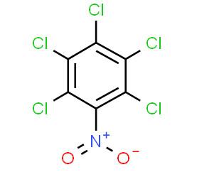 pentachloronitrobenzene