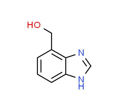 1H-benzimidazol-4-ylmethanol