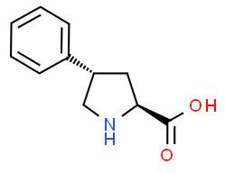 (2S,4S)-4-phenylpyrrolidine-2-carboxylic acid