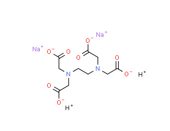 Ethylenediamine Tetraacetic Acid Disodium Salt