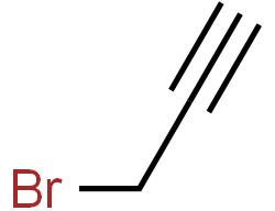 3-Bromopropyne