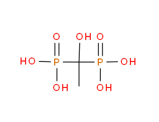1-Hydroxyethane-1,1-Diphosphonic Acid
