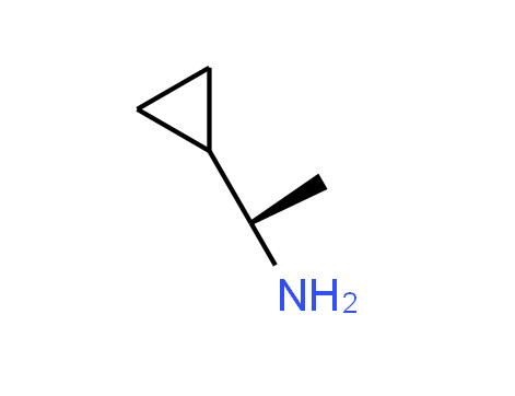 (R)-1-Cyclopropylethylamine