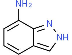 1H-indazol-7-amine