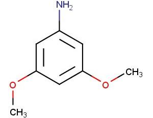 3,5-dimethoxy aniline