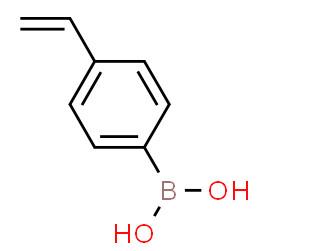 (4-ethenylphenyl)boronic acid