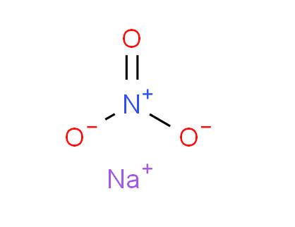 Sodium nitrate 16,3 %