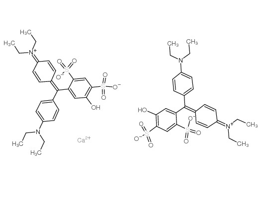 Neelicol Patent Blue V (Na & Ca salt)