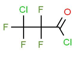 3-Chlorotetrafluoropropionyl chloride