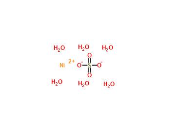 Nickel sulfate solution