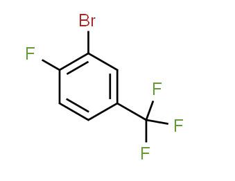 3-Bromo-4-fluorobenzotrifluoride