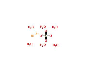 Nickel(II) sulfate hexahydrate