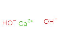 Calcium hydroxide 20 %