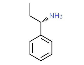 (S)-1-Phenylpropylamine