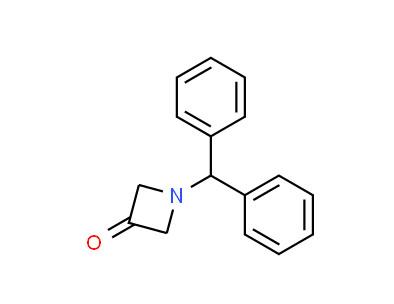 1-Benzhydrylazetidin-3-One
