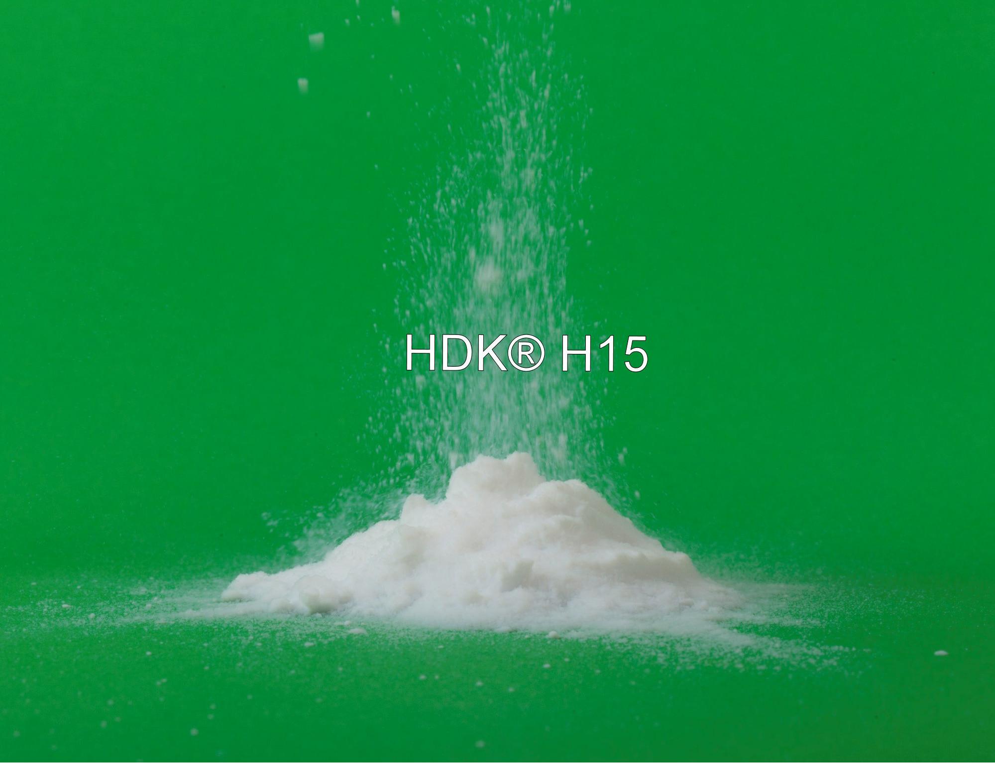 HDK® H15
