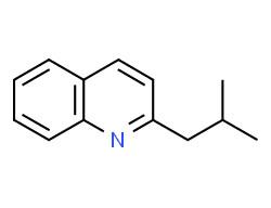 2-Isobutylquinoline