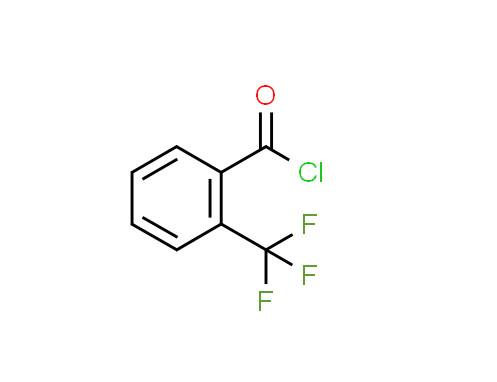 α,α,α-trifluoro-o-toluoyl chloride