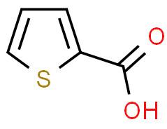 thiophene-2-carboxylic acid