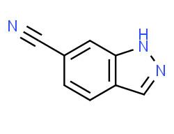 1H-Indazole-6-carbonitrile