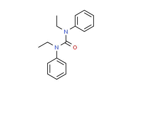 1,3-diethyl-1,3-diphenylurea
