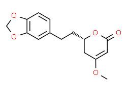 (+)-Dihydromethysticin