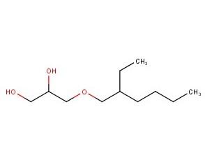 1,2-Propanediol, 3-(2-ethylhexyloxy)