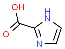 1H-Imidazole-2-carboxylic acid