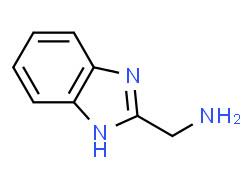 (1H-benzo[d]imidazol-2-yl)methanamine