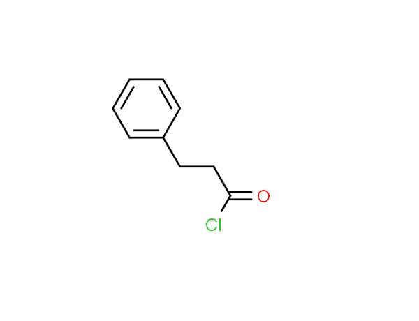 3-Phenylpropanoyl Chloride