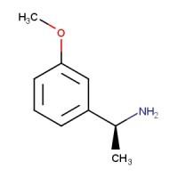 (S)-1-(3-Methoxyphenyl)ethylamine