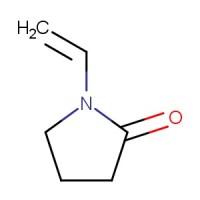 1-Vinyl-2-pyrrolidone dest.