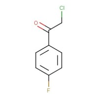 2-Chloro-4'-fluoroacetophenone