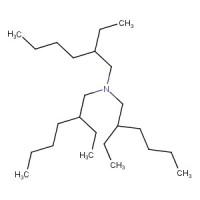 2-Ethyl-N,N-bis(2-ethylhexyl)-hexylamine