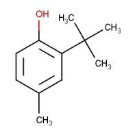2-tert-Butyl-4-methylphenol