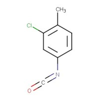 3-Chloro-4-methylphenyl isocyanate