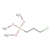 3-Chloropropyltrimethoxysilane