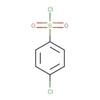 4 - Chloro Benzene Sulfonyl Chloride