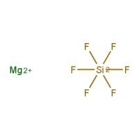 Magnesium fluosilicate