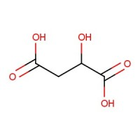 Malic acid E 296