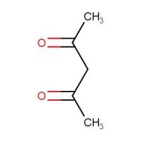 Pentane-2,4-dione