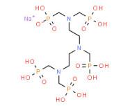 Diethylentriamin Methylenphosphonsäure (50%)